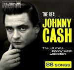 JOHNNY CASH * 88 Greatest Hits * 3-CD BOX SET * All Original Songs *NEW & SEALED