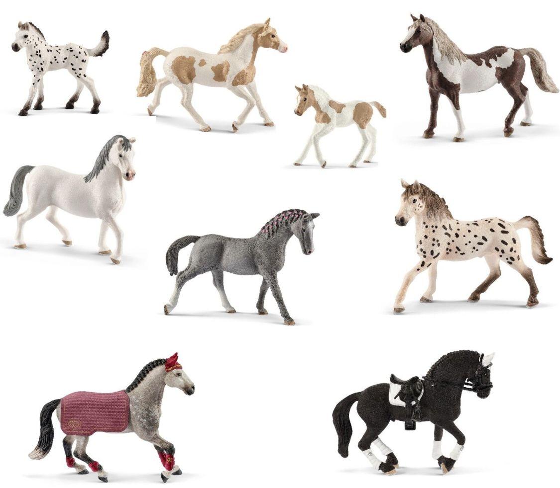 Schleich Horse Club Januar Neuheiten 2019 Neu - sofort lieferbar
