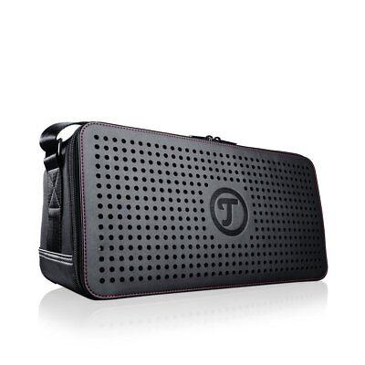 Teufel Boom Bag für BOOMSTER Transport / Lautsprechertasche Tragegurt schwarz