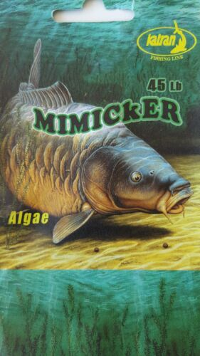 Katran-Leadcore-Leaders-Mimicker-3-x-70cms-45lb-Leaders-Carp-Fishing