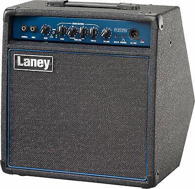 Laney RB2 Richter Bass Guitar Combo Amplifier