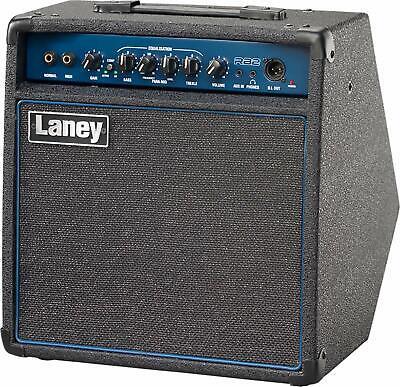 Laney RB2 Richter Bass Guitar Combo Amplifier