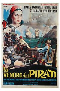 Risultati immagini per La venere dei pirati