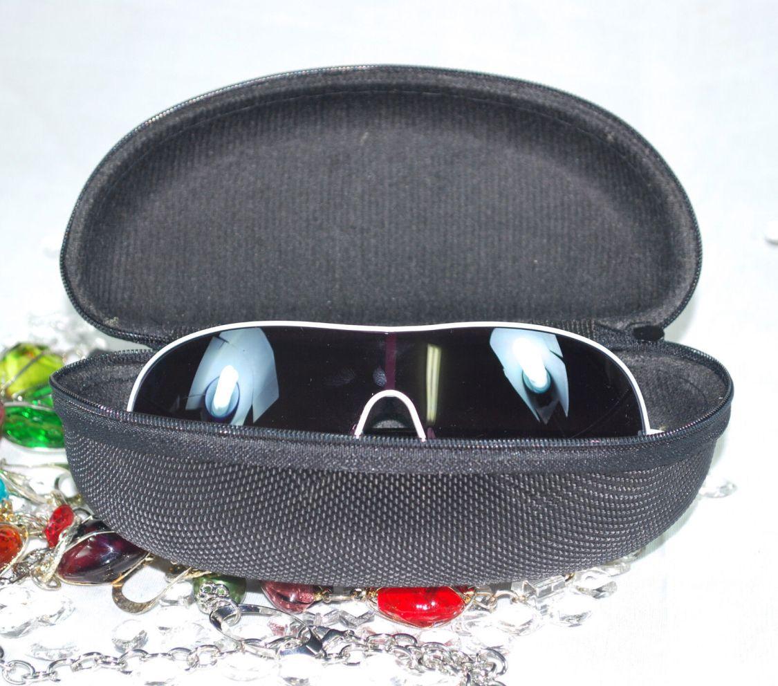 Brillen Etui Brillenetui Sonnenbrillen Hülle Sonnenbrillenetui Hartschalenetui