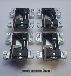 Epro Stanley 17 4264y 000 Sliding Wardrobe Door Part Wheels Runner