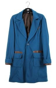 Fantastic Beasts Where to Find Them - Newt Scamander Adult Coat - Elope