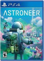 ASTRONEER  (PS4) - Brand New Factory Sealed!!!