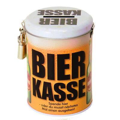 Spardose Bierkasse Sparbüchse Bier Kasse Sparschwein Trinken Wochenende