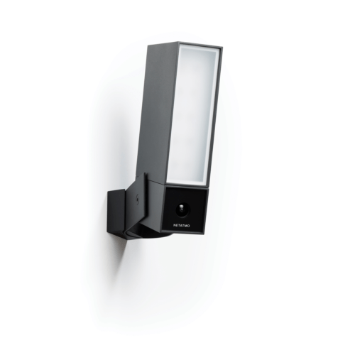 Netatmo Presence – Outdoor-Sicherheitskamera mit Objekterkennung