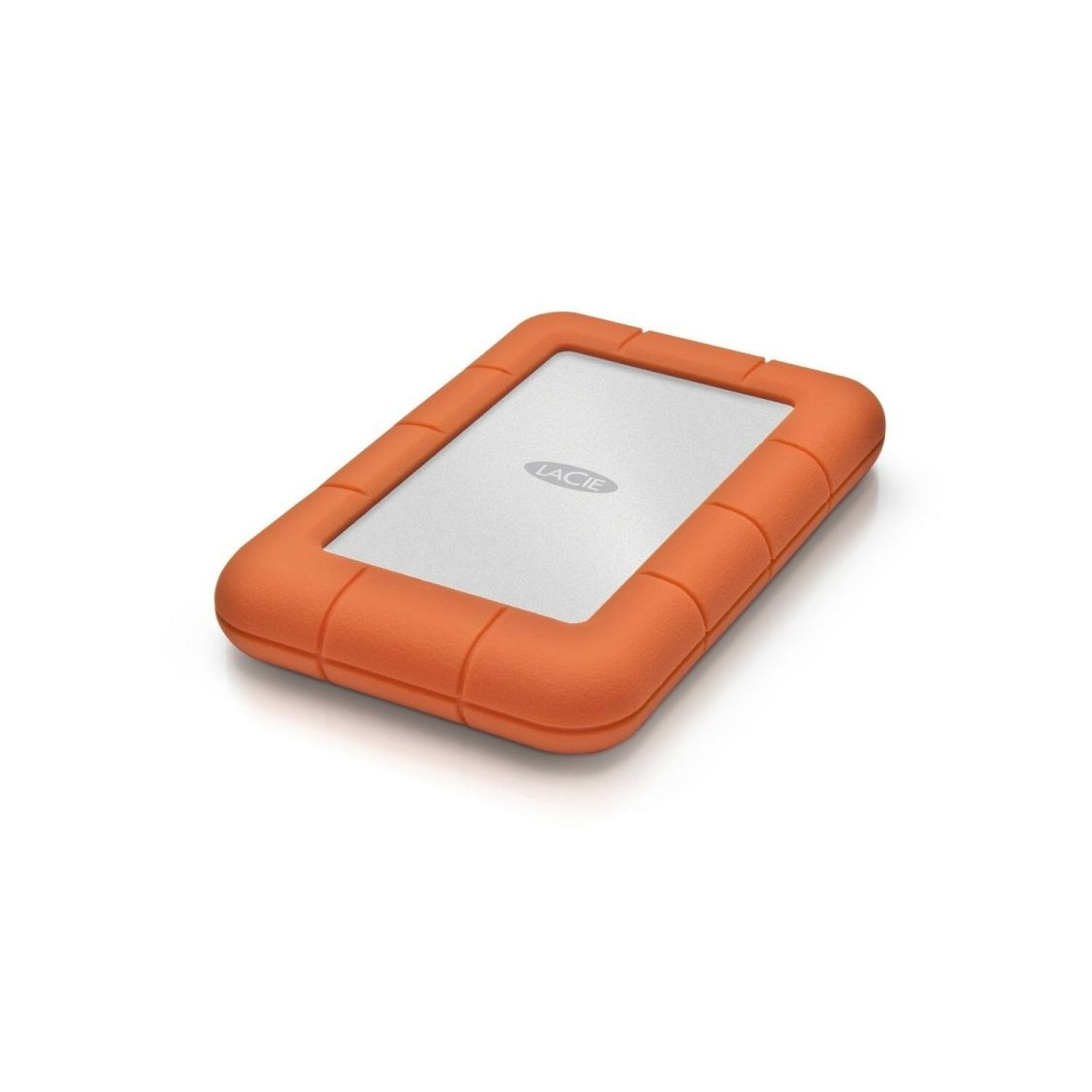 LaCie Rugged Mobile Drive (LAC301558) 2.5