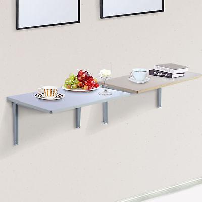 Wandtisch Wandklapptisch Küchentisch Schreibtisch Esstisch Kindermöbel 2 Farben