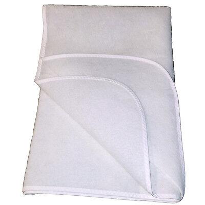 2 Stk  Set TAURO Anti-Rutsch Unterlage für Boxspring-Betten und Matratzen-Topper