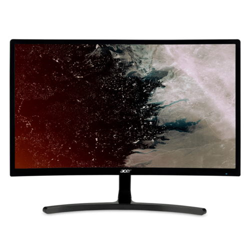 "ACER ED242QR 59.9cm (23,6"") FHD curved Gaming-Monitor  FreeSync 16:9 250cd/m²"