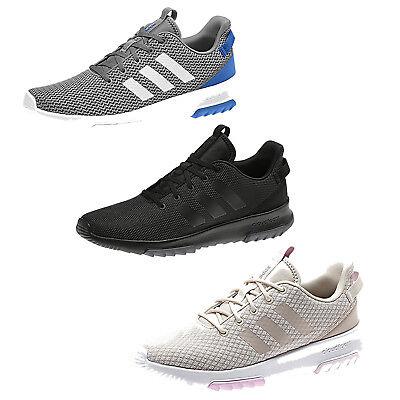 Adidas Core Cf Racer Sneakers Turnschuhe Freizeitschuhe Sportschuhe Neu