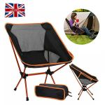 Details About Camping Chair Folding Chair Fishing Chair Lightweight Chair 900d Oxford Cloth Cl