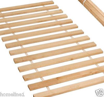 Lattenrost 90x200 Rollrost  Latten Für bett und Matrazen Geeignet 90x200 Rost