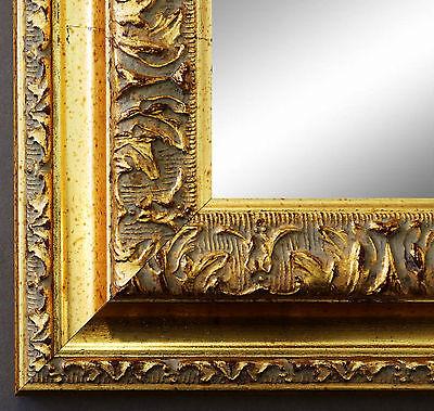 Ganzkörperspiegel Gold Rom Barock Antik 6,5 - alle Größen