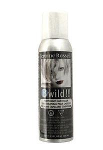 white hair spray ebay
