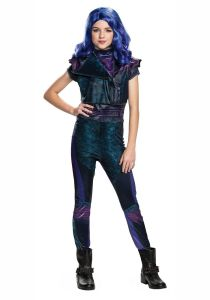 Disney Descendants 3 - Mal Child Costume