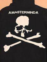 Mastermind Japan Authentic Skull Bullshit Pre-20th Collection Hoodie Size Medium