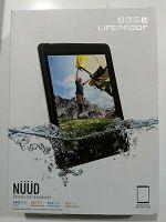 Lifeproof NUUD iPad Pro (9.7-inch) Case Waterproof 2m/1hr Sealed 1.2m Drop Black