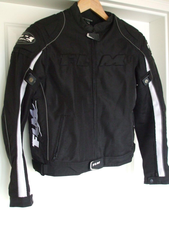 Damen Motorradkombi Polo FLM, Air Mesh 2, Größe L, sehr gepflegt, Jacke und Hose