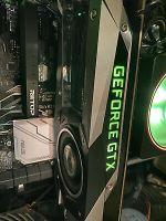 GeForce GTX 1080 Founders Edition