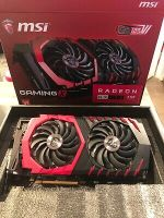 MSI AMD Radeon RX 480 Gaming (RX480GAMINGX8G) 8GB GDDR5 SDRAM PCI Express 3.0 x…