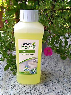 Badreiniger 500 ml - Konzentrat hautfreundlich L.O.C.™ LOC AMWAY HOME™