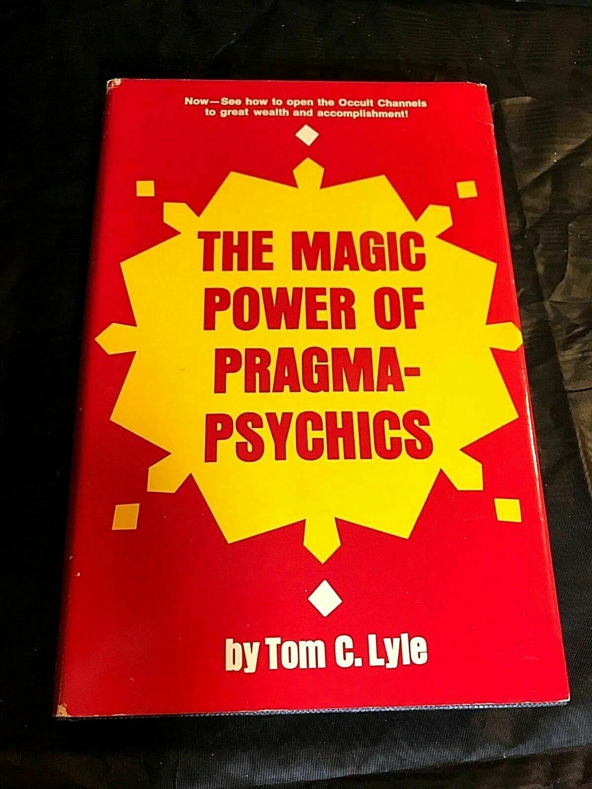 Download The Magic Power Of Pragma-Psychics