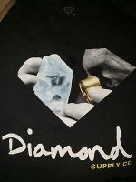 Diamond Supply T Shirt XL