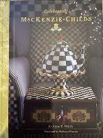 Mackenzie Childs Book
