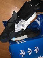 DS NEW Adidas Alexander Wang AW BBall Lo Core Black BOOST Mens SZ 12 AC6847 GUM