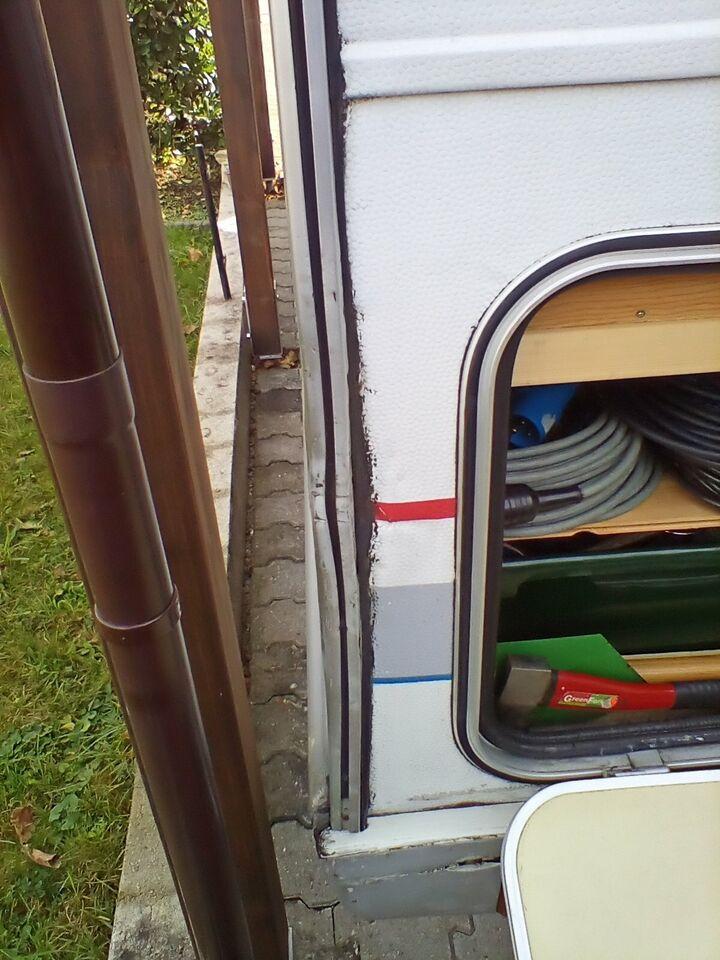 Wasserpumpe Wohnmobil Defekt
