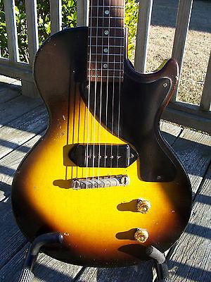 1957 Gibson Les Paul Jr. - Vintage