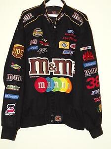 NASCAR Jacket | eBay