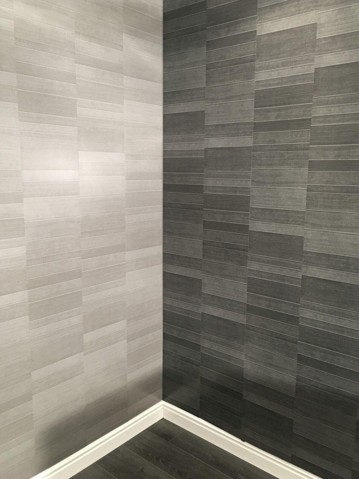 12 panels dbs graphite grey modern tile