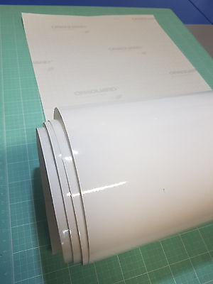 Steinschlagschutz Ladekantenschutz Lack-Schutz Folie Transparent 200x15cm (150µ)