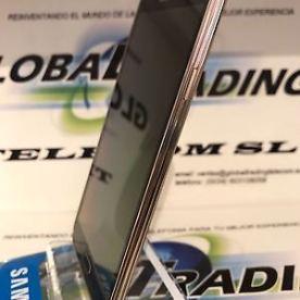 TELEFONO-SAMSUNG-GALAXY-S5-G900F-ORO-DORADO-GOLD-USADO-GRADO-A-PERFECTO-ESTADO