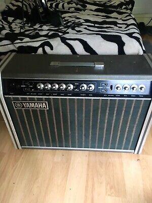 Yamaha YTA-95 Amplifier Made 1972 Japan