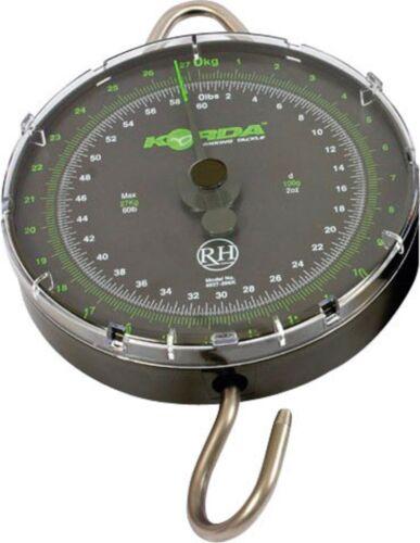 Korda-NEW-Limited-Edition-Carp-Fishing-and-Predator-Fishing-60lb-Dial-Scales