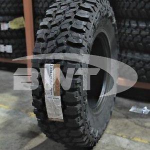 4 New 31X10.50-15 Thunderer TRAC GRIP M/T MUD 31X10.5 R15 Tires