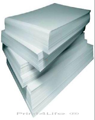 100 Blatt Fotopapier für Laserdrucker A4 200g matt 2-seitig beschichtet Top