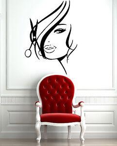 hair salon decor ebay