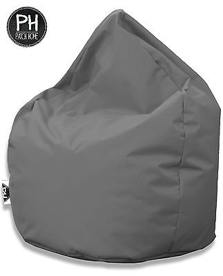PatchHome Sitzsack XL- XXXL Sitzkissen Bodenkissen Kissen Sitz Sack Tobekissen