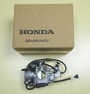 New 20042006 Honda TRX 400 TRX400 Rancher ATV OE Complete