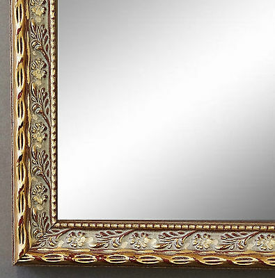 Dekospiegel Gold Brescia Barock Antik 2,0 - alle Größen