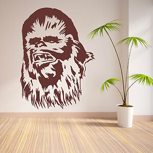 Michelle the wookie