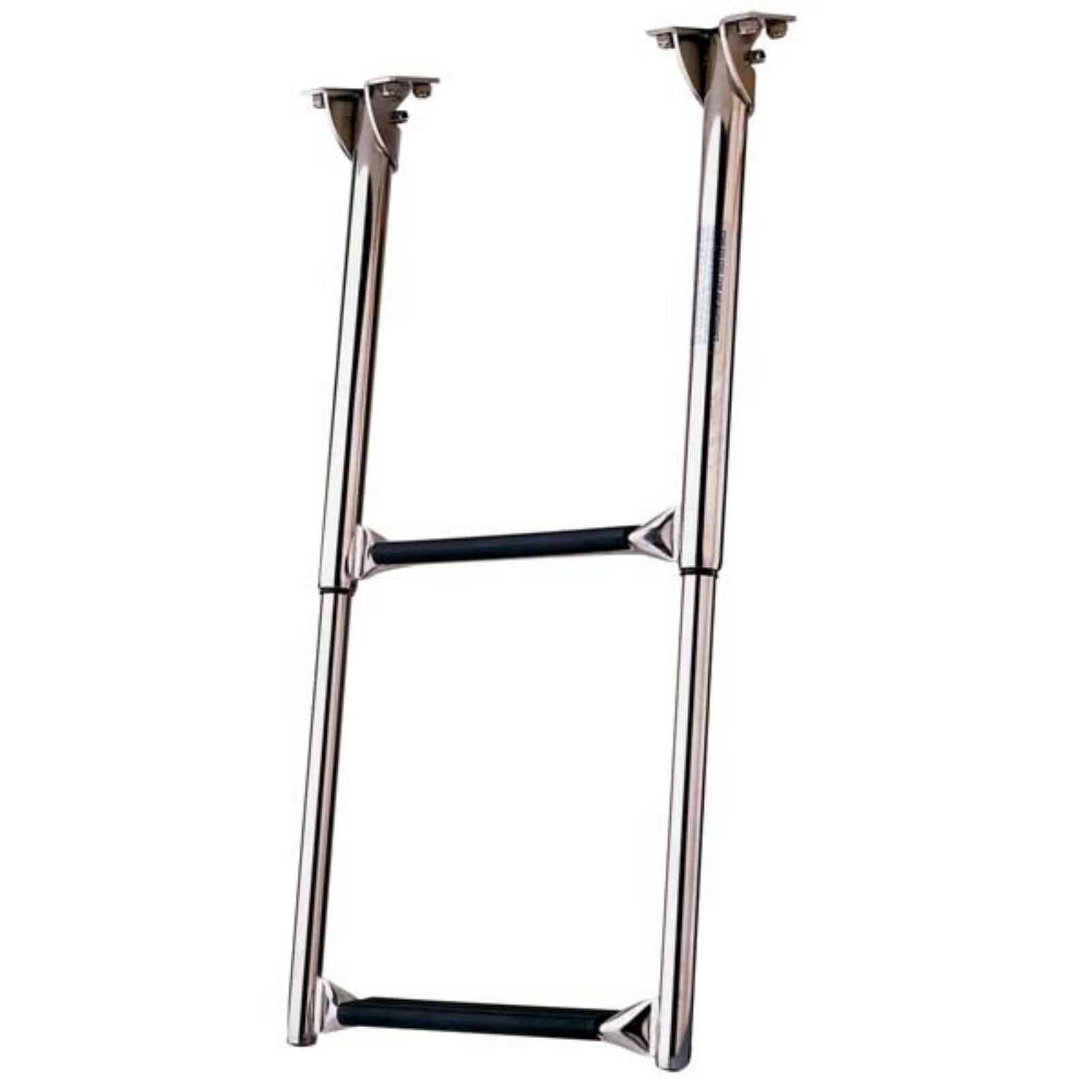 Garelick Out Of Sight Telescoping Ladder 2 Steps