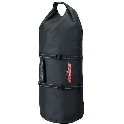 BÜSE Gepäckrolle schwarz WASSERDICHT Seesack Motorrad Outdoor Camping 60 Liter